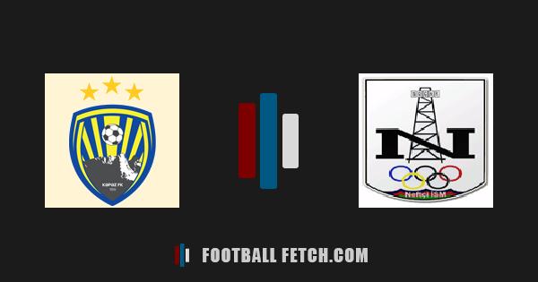 카파즈 VS Neftchi II thumbnail
