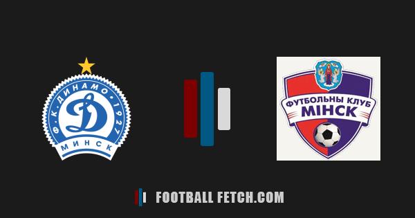 Dinamo Minsk VS Minsk thumbnail