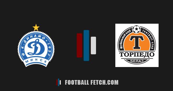 Dinamo Minsk VS Torpedo BelAZ thumbnail