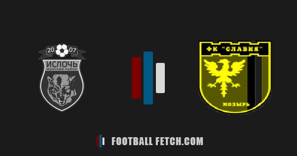 Isloch VS Slavia thumbnail