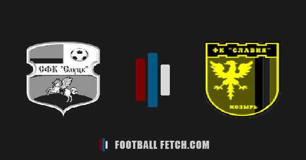 Slutsk VS Slavia thumbnail