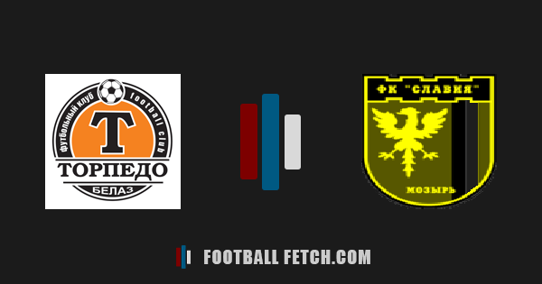 Torpedo BelAZ VS Slavia thumbnail