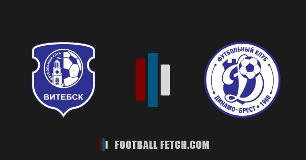Vitebsk VS Dinamo Brest thumbnail