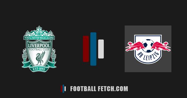 Liverpool VS RB Leipzig thumbnail