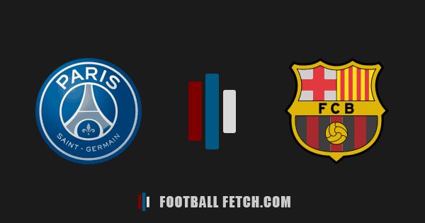 파리 생제르맹 VS 바르셀로나 thumbnail