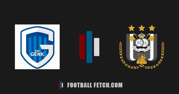 Genk VS Anderlecht thumbnail