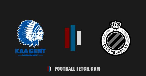 Gent VS Club Brugge thumbnail
