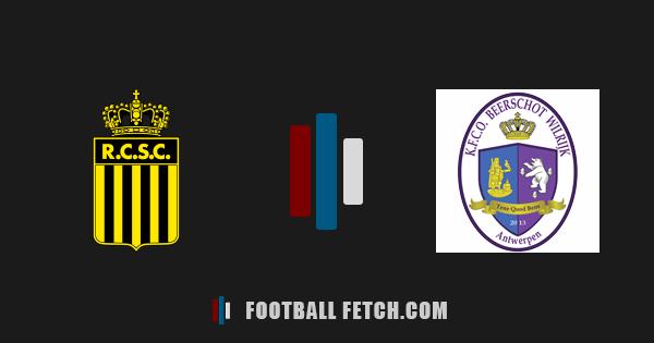 Sporting Charleroi VS Beerschot-Wilrijk thumbnail