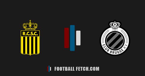 Sporting Charleroi VS Club Brugge thumbnail