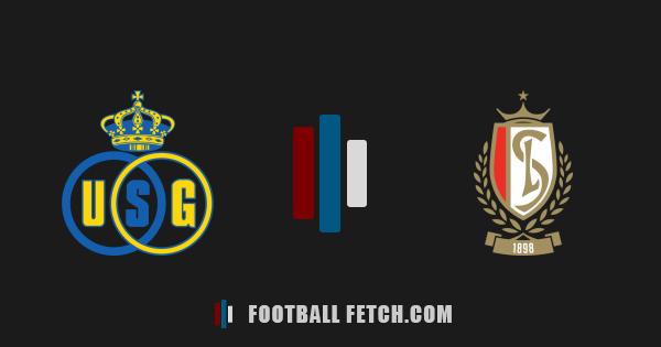 Union Saint-Gilloise VS Standard Liège thumbnail