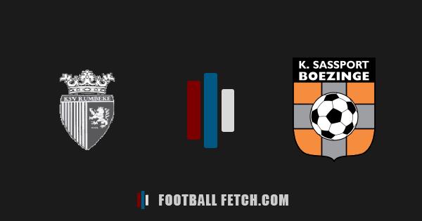 Rumbeke VS Sassport Boezinge thumbnail