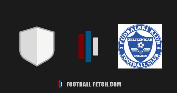 슬로가 VS FK 젤레즈니차르 thumbnail
