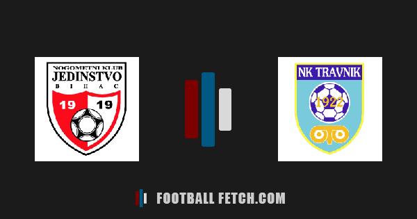 Jedinstvo Bihac VS Travnik thumbnail
