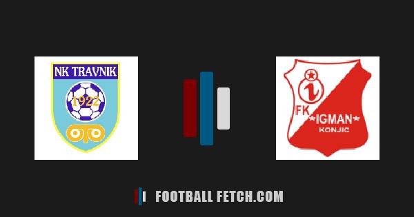 Travnik VS Igman Konjic thumbnail