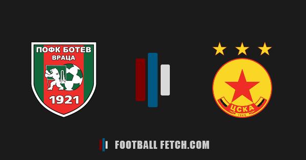 보테프 브라차 VS CSKA 소피아 thumbnail