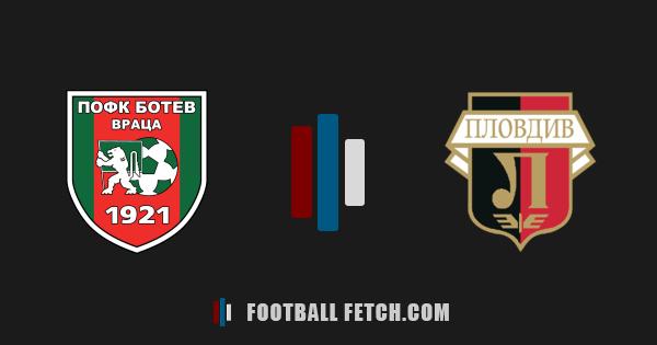 Botev Vratsa VS Lokomotiv Plovdiv thumbnail