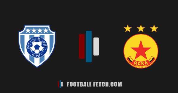 Cherno More VS CSKA Sofia thumbnail