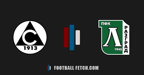 슬라비아 소피아 VS 루도고레츠 thumbnail