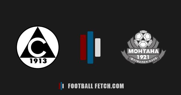 Slavia Sofia VS Montana thumbnail