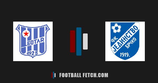 레오타 VS FK Jedinstvo Brcko thumbnail