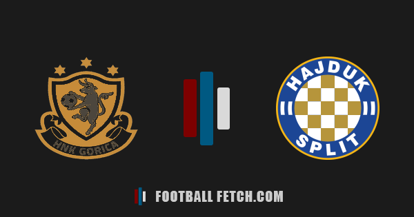 Gorica VS Hajduk Split thumbnail