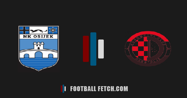 Osijek II VS Dugopolje thumbnail