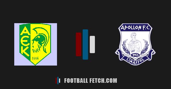 AEK 라르나카 VS 아폴로 thumbnail