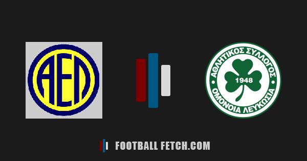 AEL VS 오모니아 니코시아 thumbnail