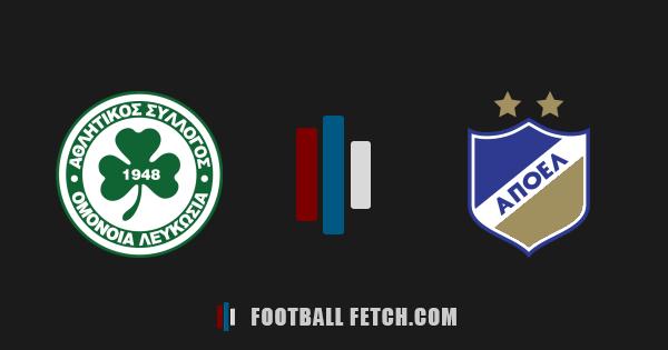 오모니아 니코시아 VS APOEL thumbnail
