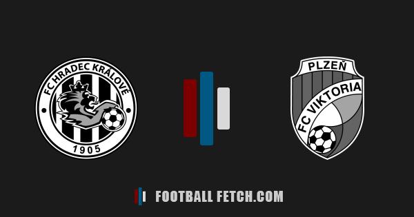 Hradec Králové VS Viktoria Plzeň thumbnail