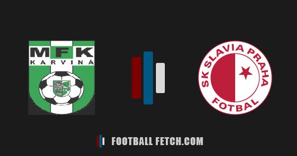 Karviná VS Slavia Praha thumbnail