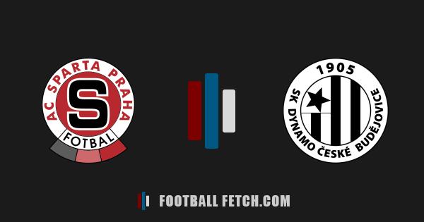 Sparta Praha VS České Budějovice thumbnail