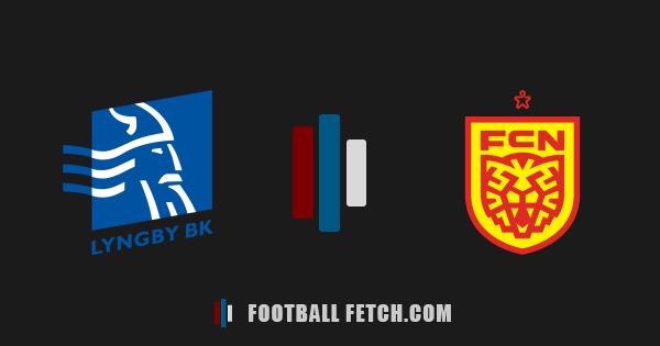 Lyngby VS Nordsjælland thumbnail