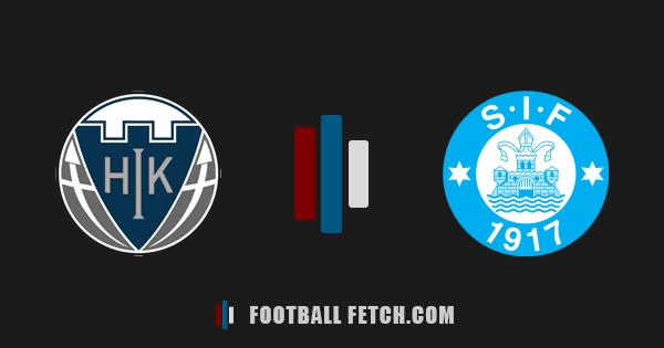 Hobro VS Silkeborg thumbnail