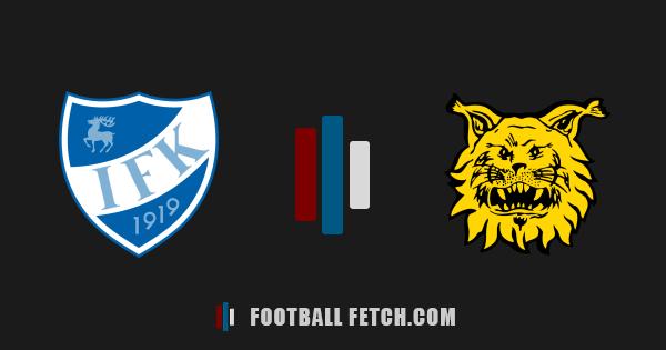 Mariehamn VS Ilves thumbnail