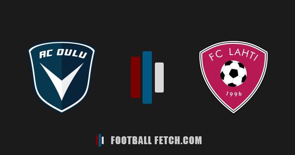 Oulu VS Lahti thumbnail