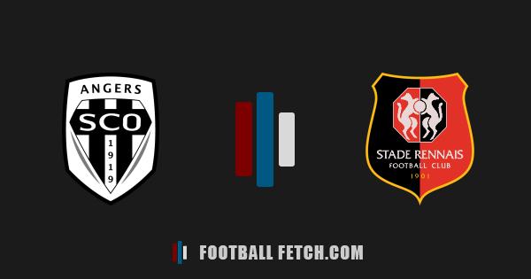 Angers SCO VS Rennes thumbnail