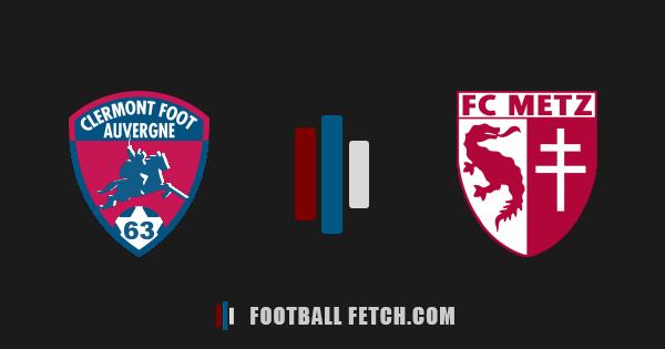 Clermont VS Metz thumbnail
