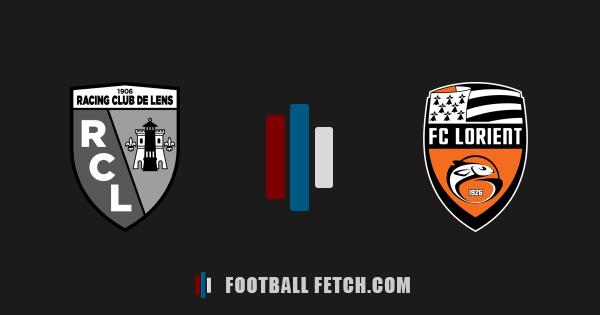Lens VS Lorient thumbnail