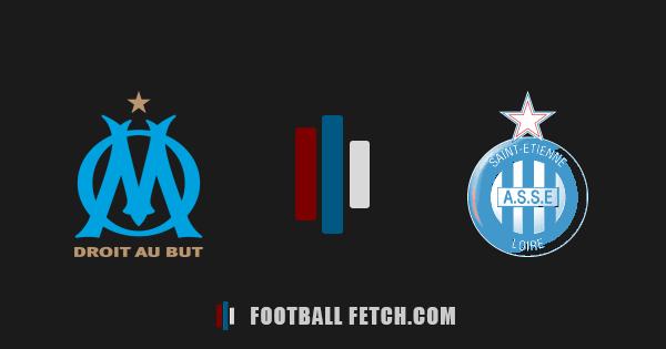 Olympique Marseille VS Saint-Étienne thumbnail