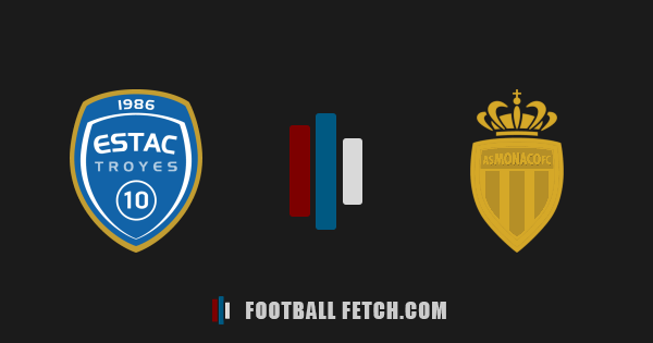 Troyes VS Monaco thumbnail