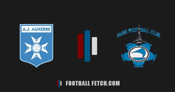 Auxerre VS Paris thumbnail