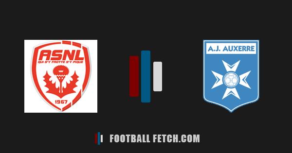 Nancy VS Auxerre thumbnail