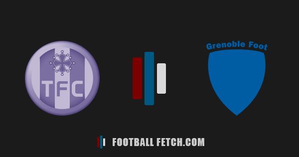 Toulouse VS Grenoble Foot 38 thumbnail