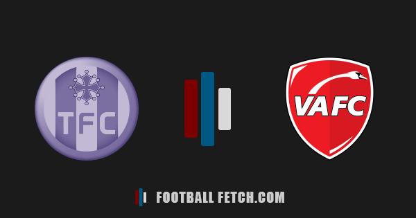 Toulouse VS Valenciennes thumbnail