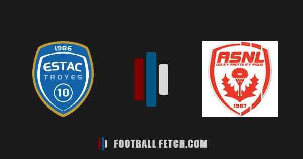 Troyes VS Nancy thumbnail