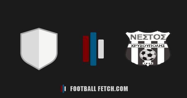 Ethnikos Sochos VS Nestos Chrisoupolis thumbnail