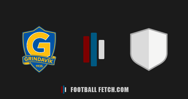 Grindavík VS Kórdrengir thumbnail