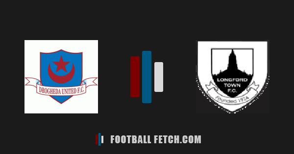 Drogheda United VS Longford Town thumbnail