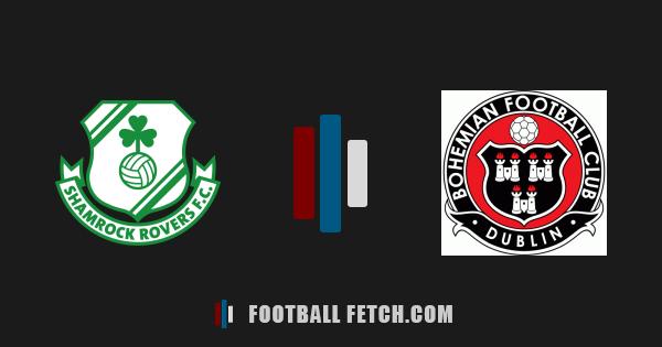 Shamrock Rovers VS Bohemians thumbnail